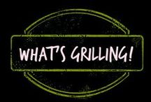 What's Grilling?  / by Amber Whitehead
