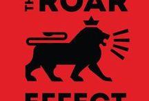 The Roar Effect / www.theroareffect.org