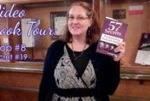 57 Secrets for Branding Yourself Online / Advice and tips from Carma's book, 57 Secrets for Branding Yourself Online