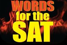 Barron's Hot Words for the SAT Flash Cards and Practice Exam / Based on our HOT selling 5th edition, this app helps you study the words you need to know in order to achieve a high critical reading score on the SAT.