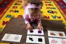 Homeschooling a Toddler