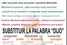 Clases de español nivel C1 / Spanish course / Materiales para la clase de español en un nivel C1 , avanzado