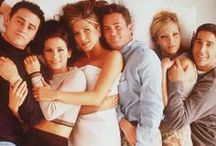F.R.I.E.N.D.S / We love Friends, everything Friends! Our favorite episodes, quotes, etc.