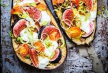 Sweet and Savory Fig Recipes / All things figs, all the time. In collaboration with our Cook's Country TV sponsor, Valley Fig Growers.