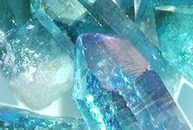 Nature & Art - Rocks - Blues / by Liz Ronning