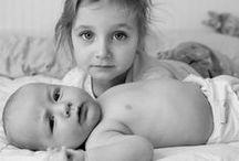 Parenthood Essays / by Alexa Talbot
