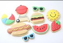 cookies w/character