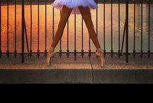Ballerina / by Melissa Akiki