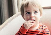Toddler Love / by Alexa Talbot