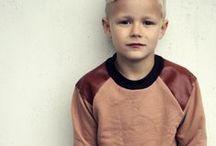 kid fashion / by Lindsay Yeatts