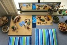 Awesome Playrooms & Classrooms