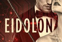 Eidolon / All she wants is a Dom who won't ask for her heart. Or her real name. #romance #bdsm #robot #android