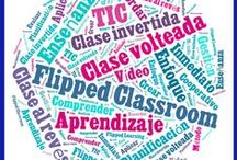 Flipped Classroom / Educación
