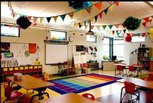 Jennuine Classroom Setups / Some great ideas for setting up your classroom.