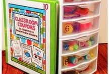 Jennuine Classroom Management / Classroom management is essential for a classroom to run smoothly.