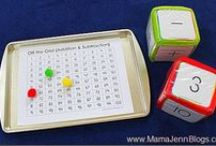 Jennuine Math / Math lessons and activities for the classroom.