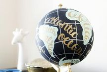 Decor / by Holly Featherstone