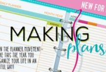 Planners / All things planner and journaling.