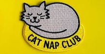 Gifts for pet owners / Perfect gift ideas for cat lovers or dog lovers. Fun and quirky gifts for pet owners.