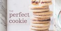 The Perfect Cookie Cookbook / Portable, fun to make, easy to gift, and open to countless flavor variations, cookies are everyone's favorite sweet treat. We've created a one-stop shop for every cookie recipe you could want: https://shop.americastestkitchen.com/the-perfect-cookie.html?sourcekey=CACVZPCA0