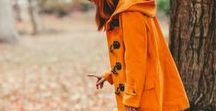 Autumn Outfits / Autumn outfits and autumnal fashion inspiration