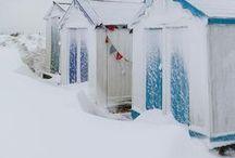 Winter Views / Beautiful winter views and stunning winter photography