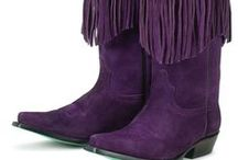 Kickass Boots / Women:  wear your boots with an attitude.