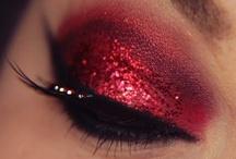 makeup ideas / by Alana Schiffman