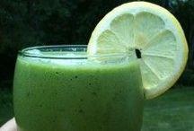 Vitamix Drinks