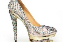 Gianmarco Lorenzi heels / Gianmarco Lorenzi is the women luxury brand shoes, that stands for femininity, sensuality, luxury and fashion. Gianmarco Lorenzi creations represent a mix between quality and trend research. www.gianmarcolorenzi.com