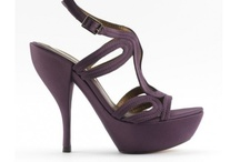 Pura Lopez heels / Pura López is a Spanish designer who has dedicated more than 20 years to her passion creating feminine shoes.