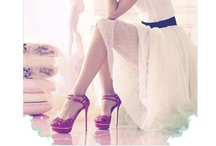 Le Silla Shoes heels / Women luxury shoes by Enio Silla and Monica Ciabattini. Italian high heels shoes. http://www.lesilla.it/
