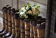 Wedding Inspiration I love....