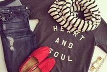 Fashion / Please appear in my wardrobe....