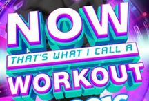 Let's Workout! / We all need workout inspiration from time to time. NOW is ready to help you get moving and feel great! / by Now That's Music!