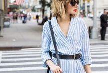 Diario / I´d wear that.  Looks para vestir en el día a día. #clasic looks # casual looks