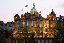 Edinburgh / What to see..