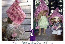 Luts Tiny Delf Dorothy ,Alice et Gretel / Amoureuse des Tiny Delf Luts