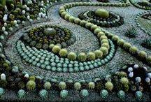 garden design / dream on! / by Ruth Praill