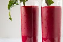 Mix it Up / Smoothies. Smoothie recipes, fruit smoothie, some healthy smoothies, some decadent!