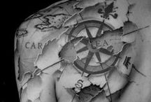 Tattoos!♥ / Tattoos that i love, and i think they're beauty and i want it.