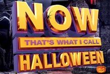 NOW Halloween / NOW Halloween is available! See your favorite NOW artists dressed up, plus  tips and treats for the Halloween season. / by Now That's Music!