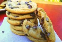 Chocolate Chip Cookie Quest / On a quest for the best CCC!
