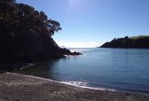 Wooree Outdoors Waiheke Island / Auckland is one of the most spectacular destinations in New Zealand.