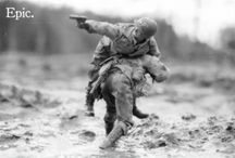 True Warrior / Military pictures