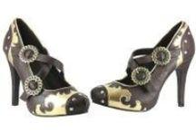 pipők - shoes