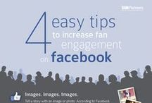 Facebook Tips for Business / by d.science inc.  Branding & Marketing