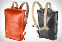 Men's Bags & Accessories / by MOZART