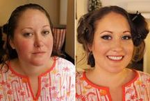 Before/After / Before/After makeup