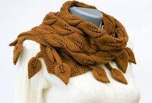 Knitting - Lavoro a maglia / by Lorella Lorella